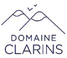 Logo der Domaine Clarins