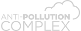 "Logo ""Anti-Pollution Complex"""