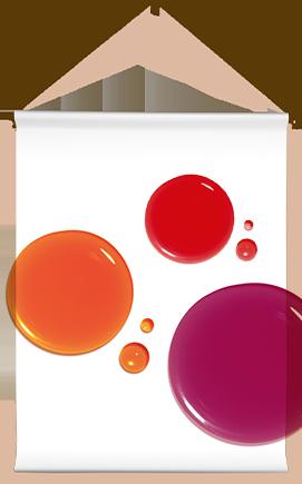 Textur Lippenpflege-Essenz