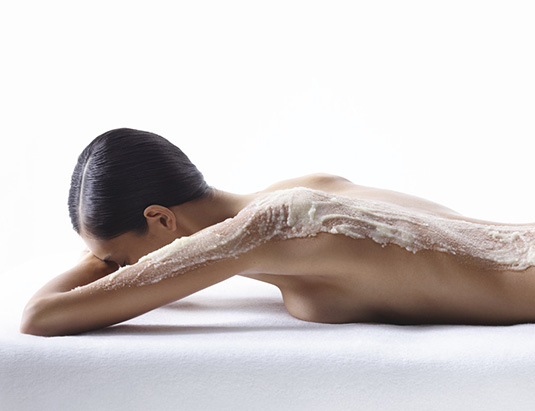 Die Signatur Körperbehandlungen