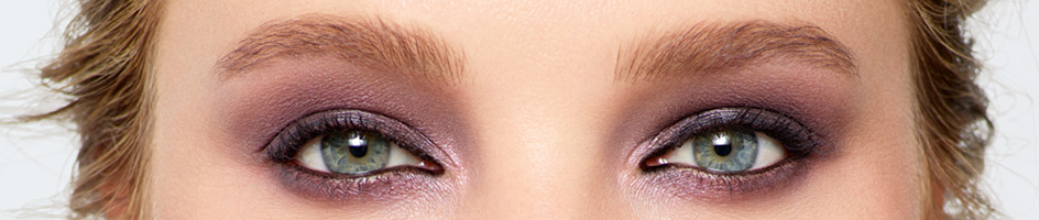 Smoky Eye - Comment obtenir un look Smoky Eye