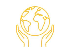 Découvrez nos engagements pour l'environnement