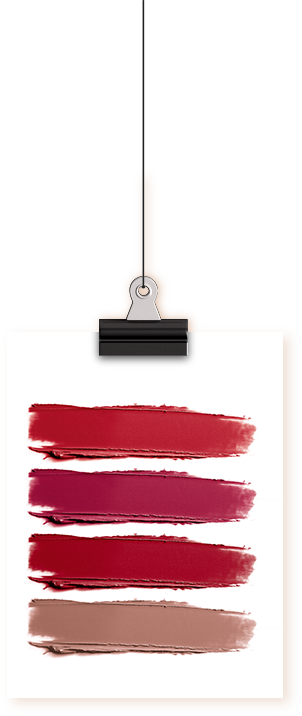 Texturen Embellisseur Lèvres Mat