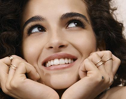Mascara Supra Lift & Curl Model