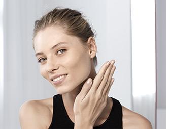 So entfernen Sie Makeup ohne Wasser