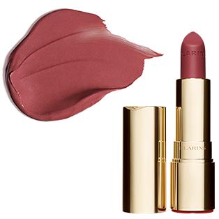 Textur und Packshot Joli Rouge Velvet