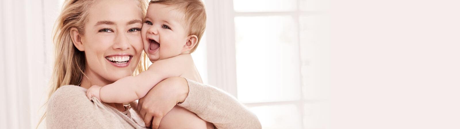 Fühlen Sie sich schön während der Schwangerschaft