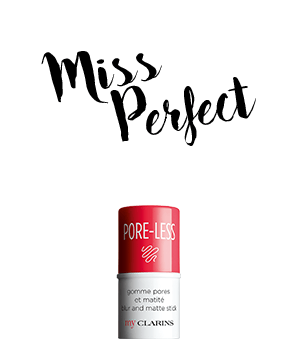 PORE-LESS gomme pores et brillance