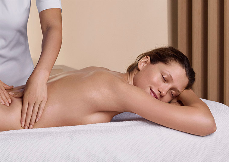 MASSAGE TONIFIANT