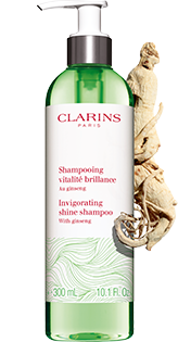 Shampoing Clarins