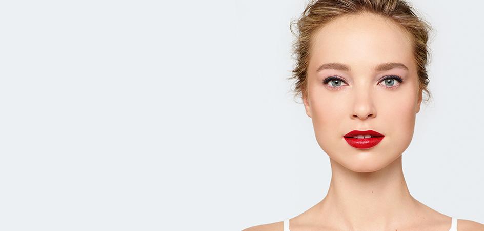 Lèvres audacieuses