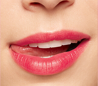 Lips Rose - 3
