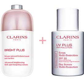 Clarins Tipp