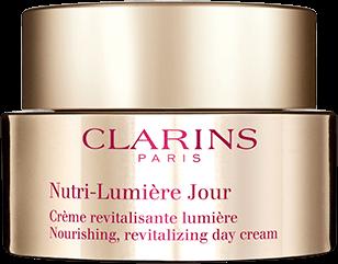 Crème Nutri-Lumière Jour