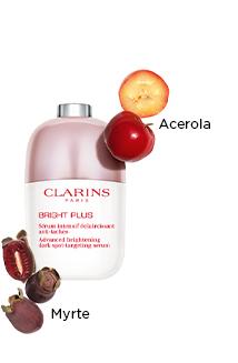 Sérum intensif éclaircissant anti-taches Bright Plus
