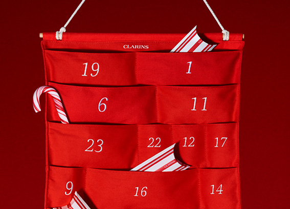 Calendrier 24 cases