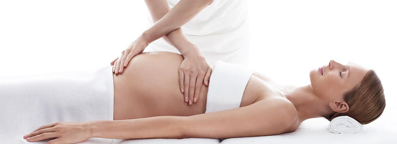 soin spa femme enceinte