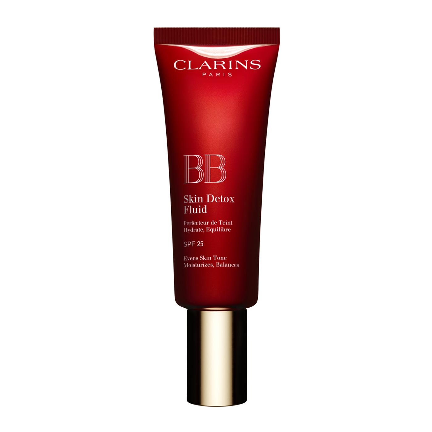 25 Detox Fluid Skin Bb Spf Clarins eWQCxBodEr