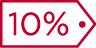 10% de remise
